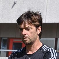 John Frederiksen